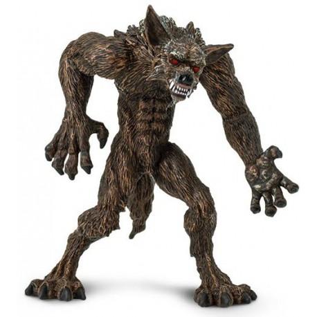 Lycanthrope Werewolf Figure