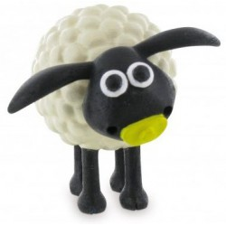Timmy Shaun The Sheep Figure