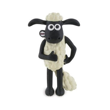 Shaun The Sheep Standing Figure