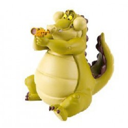 Alligator Louis Figure Princess and the Frog