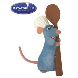 Remy Figure Ratatouille