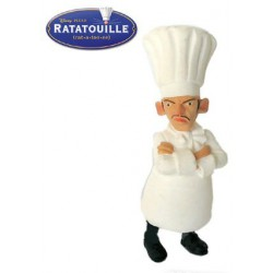 Chef Skinner Figure Ratatouille