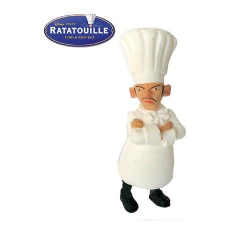 Chef Skinner Figure Ratatouille