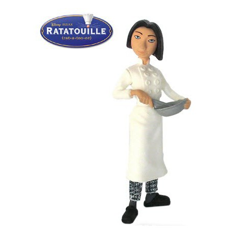 Colette Figure Ratatouille