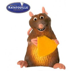 Emile Figure Ratatouille