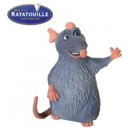 Django Figure Ratatouille