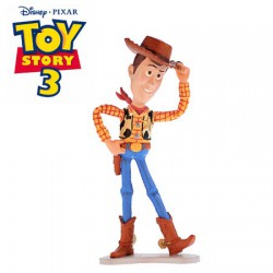 Woody Figura Toy Story