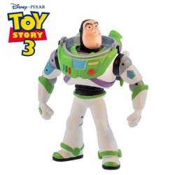 Buzz Lightyear Figure Toy Story