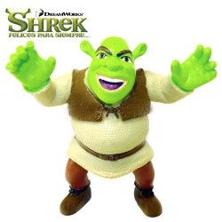 Shrek Happy Figure