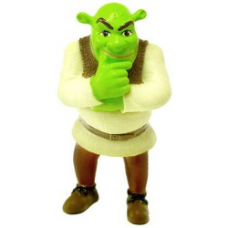 Shrek Figure Shrek