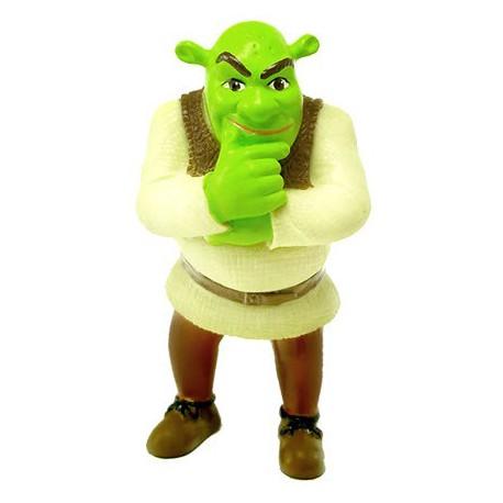 Shrek Figure Shrek