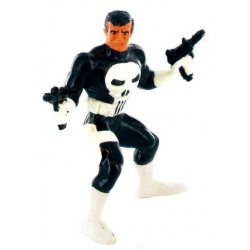 Punisher Figure Marvel