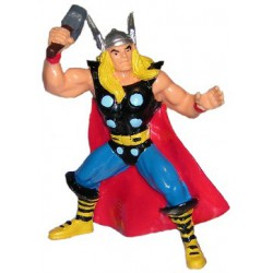 Thor Figure The Avengers 8 cms