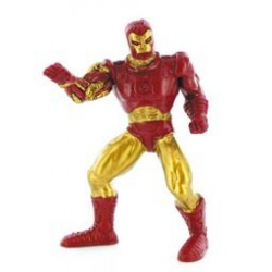 Ironman the Avengers Figure 8 cms