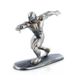 Silver Surfer Figure 8 cms