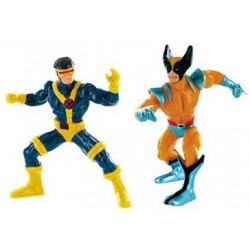 X-Men Marvel Figures