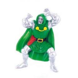 Doctor Muerte Figura Marvel
