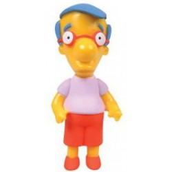 Milhouse Figure The Simpson