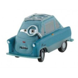 Profesor Z Figure Cars Disney