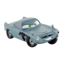 Finn McMissile Figura Cars Disney