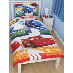 Duvet Cover Cars