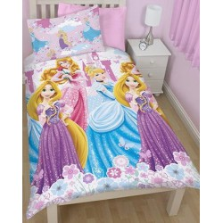 Duvet Cover Princess