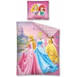 Duvet Cover Princess