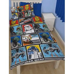 Duvet Set Star Wars