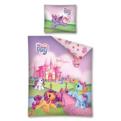 Funda Nordica My Little Pony Amigos 140