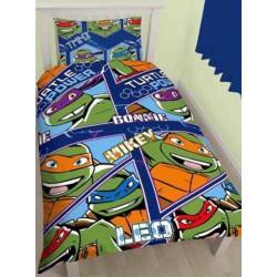 Duvet Cover Mutant Ninja Turtles