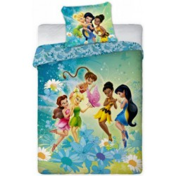 Fairies Tinkerbell Friends Duvet Cover 160