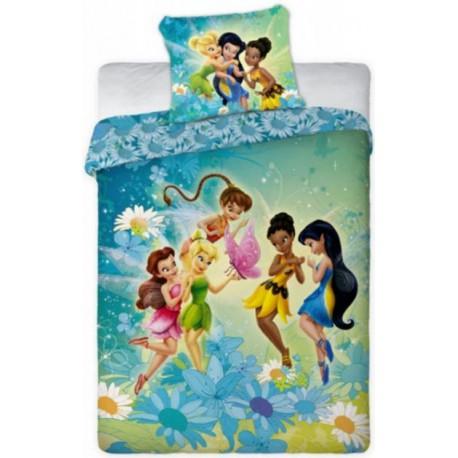 Fairies Tinkerbell Friends Duvet Cover 160