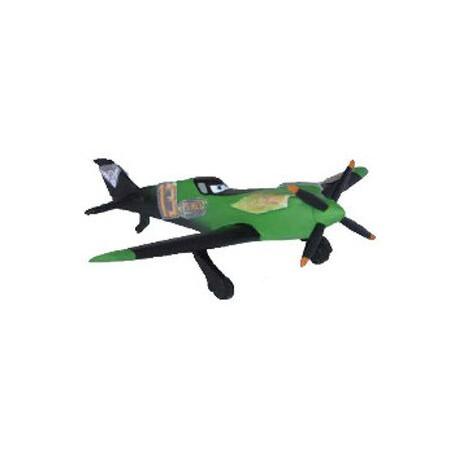 Avion Ripslinger Disney Figura
