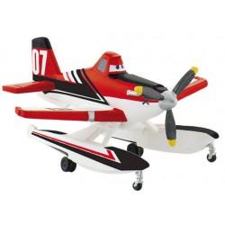 Dusty Figura Aviones 2 Equipo de Rescate