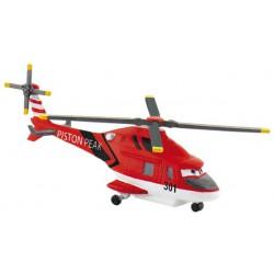Helicoptero Blade Aviones 2 Equipo de Rescate