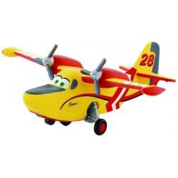 Avión Cisterna Dipper Figura Aviones 2 Disney