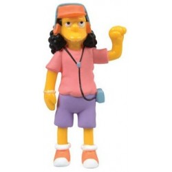 Otto Figura Los Simpson