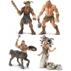 Mythological Creatures Figures