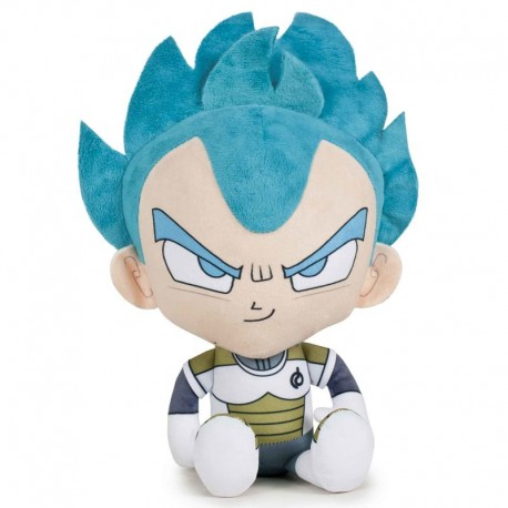 Vegeta Peluche Dragon Ball Super