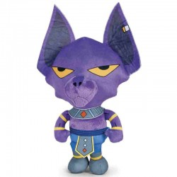 Dragon Ball Beerus Plush