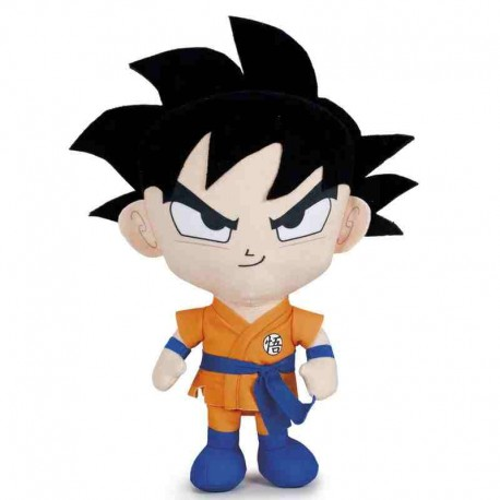 Peluche Goku Dragon Ball 25 cm