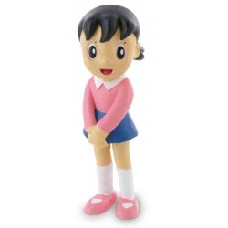 Doraemon figurine Shizuka