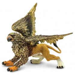 Mythical Realms Griffin Figure
