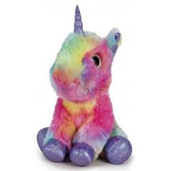 Peluche Unicornio Colores