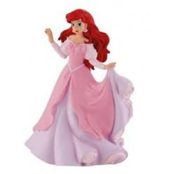 Ariel Princesa Figura La Sirenita Disney