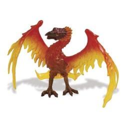 Phoenix Plastic Figure