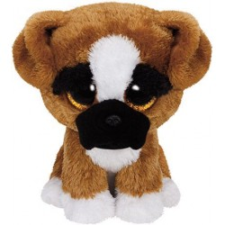 Boxer Dog Plush
