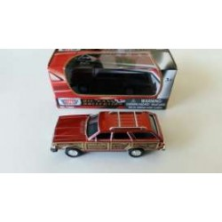 1978 Chrysler Town & Country Motor Max 1-64 Scale