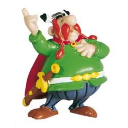 Abraracourcix Figura de Astérix el Galo