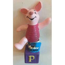 Piglet Figure Winnie The Pooh